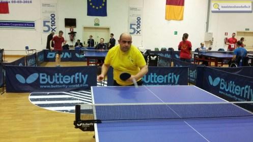 Tennistavolo Norbello 05-03-2016 - 6