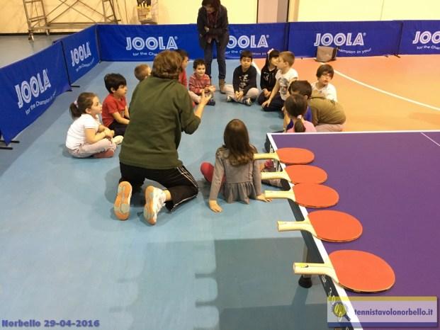 Tennistavolo Norbello 29-04-2016 - 10