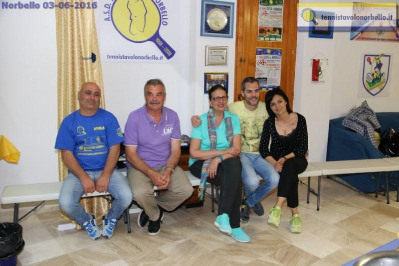 Tennistavolo Norbello 03-06-2016 - 28