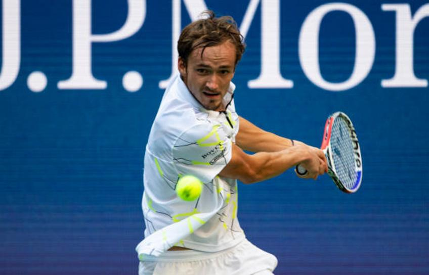 Facing Daniil Medvedev would be a nightmare for me, says ...