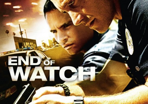 End Of Watch - TRAILER (2012)