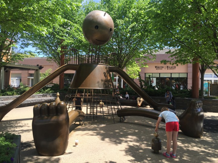 Stick Person Playground