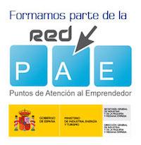 Punto PAE San Sebastián de los Reyes - asesoramiento a empresas