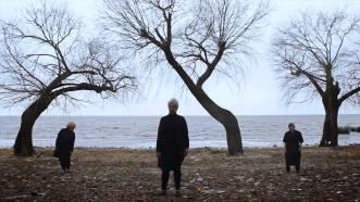 Foto artvideoKOELN: Rocío Gauna (Argentina) ) – Inconstant. Adj.: Neither stable nor permanent