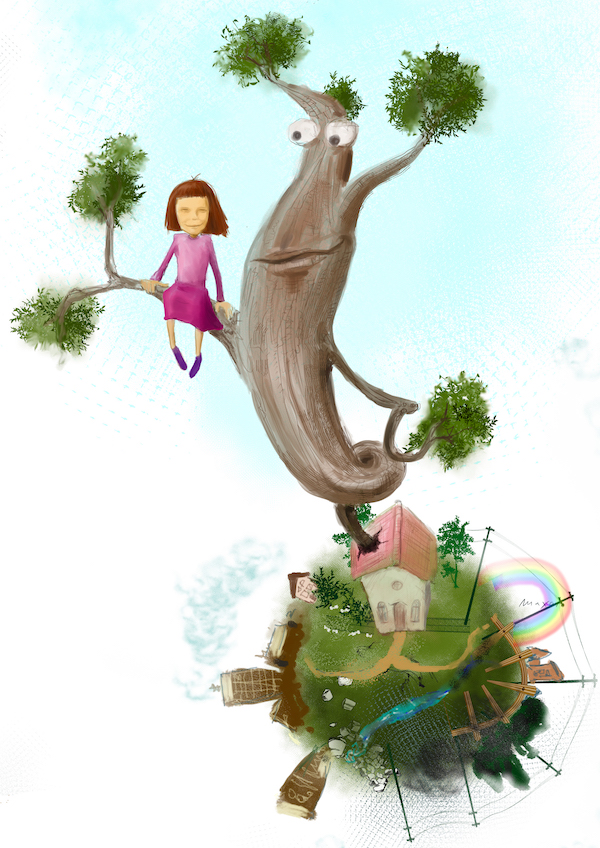Adwords Tree Of Success