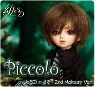 Piccolo 2nd S