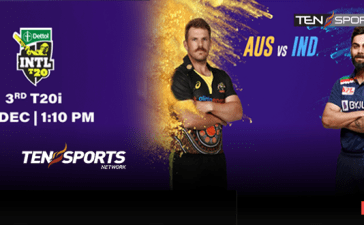 India vs Australia 3rd T20 Match Preview