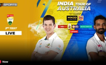 India-vs-Australia-3rd-Test-Match-Preview