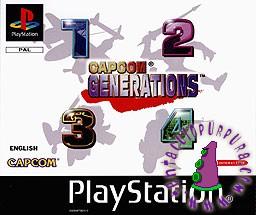 Capcom_Generations