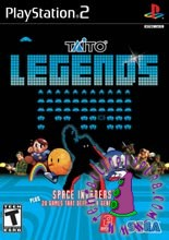 Taitolegends