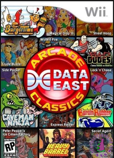 dataeastclassics