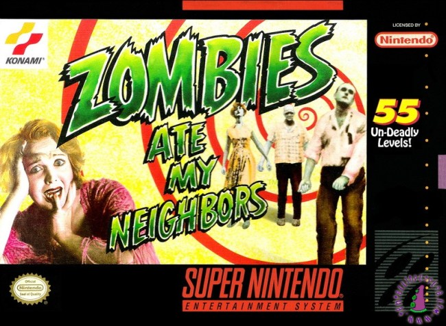 25snes_zombiesatemyneighbors
