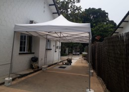 3m portable tent