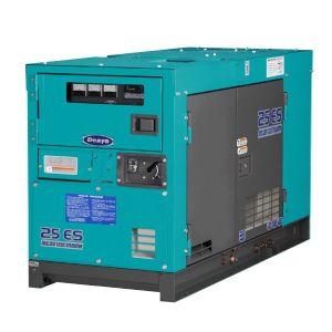 25kva generator