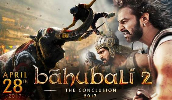 Sinopsis Baahubali 2: The Conclusion