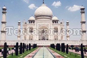 Taj Mahal entry tickets and timings, close days