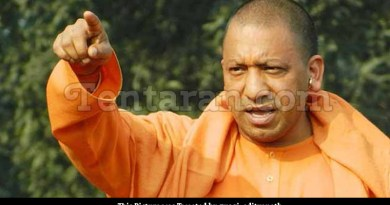 yogi adityanath warns up officials to call on landline to improve law and order