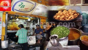 Best places to eat in Old Delhi or Chandni Chowk