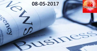 business headlines 8th May