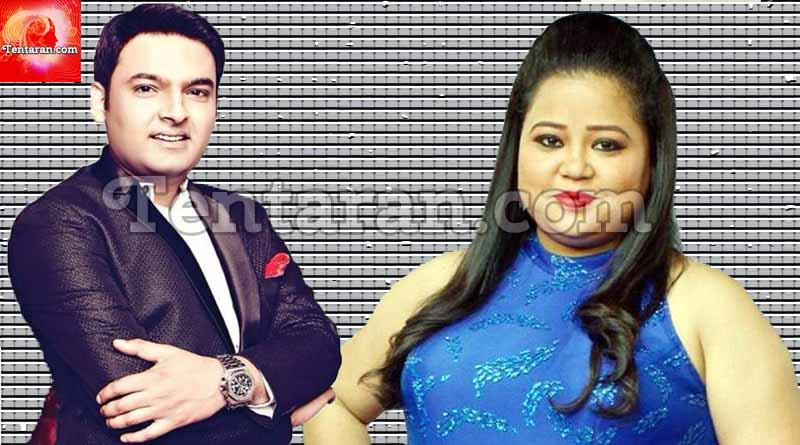 Bharti Singh cancels shoot of The Kapil Sharma Show
