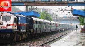 Delayed or Cancelled train scams in India