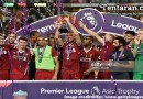 Premier League Asia Trophy: Liverpool Lift The Trophy In Hong Kong