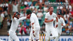 England V. South Africa Test Series: Moeen Ali Spins England To Victory In The First Match