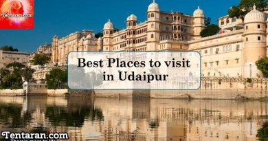 Best Place to Visit in Udaipur Rajasthan