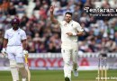 England V. West Indies First Test: England Blow Away WI In First Day-Night Test