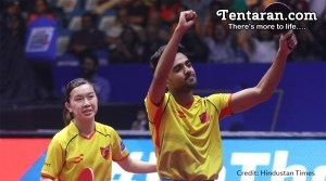 Ultimate Table Tennis 2017: Falcons TTC Win The Inaugural Season
