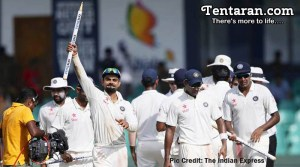 India's Tour Of Sri Lanka: India Crush Sri Lanka To Win Series