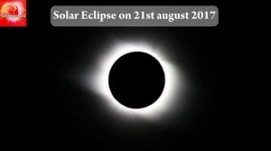 Impact and timings of Solar eclipse or the Surya Grahan falling on 21st August 2017