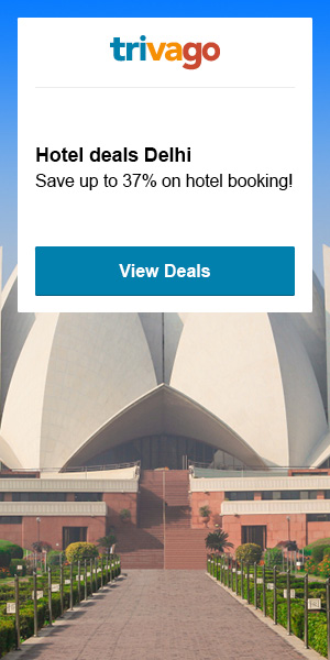 Hotel deals in delhi