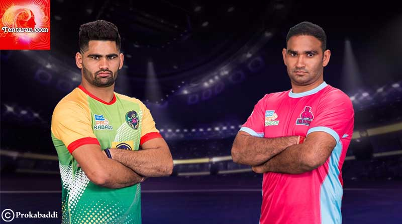 Inter Zone Challenge Week of Pro Kabaddi 2017 matches
