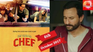 Official trailor Tere Mere Darmiyaan – just released song from 'Chef'