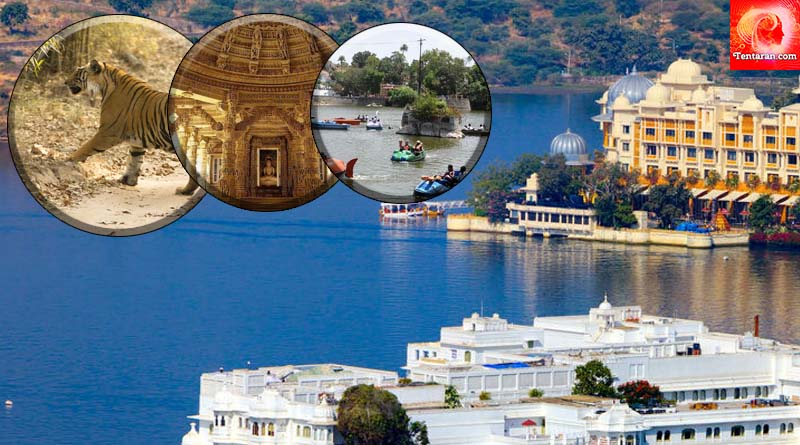 Rajasthan Best five places to visit in Mount Abu