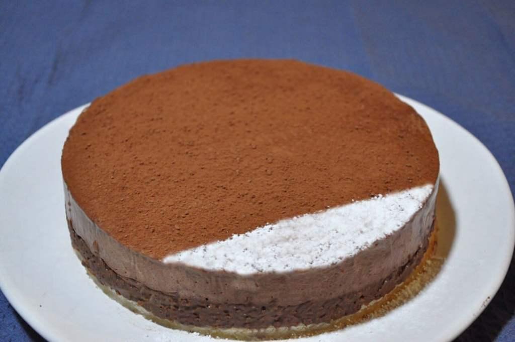 Gâteau Trianon