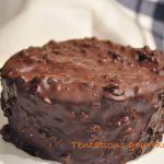Mon marbré vanille chocolat