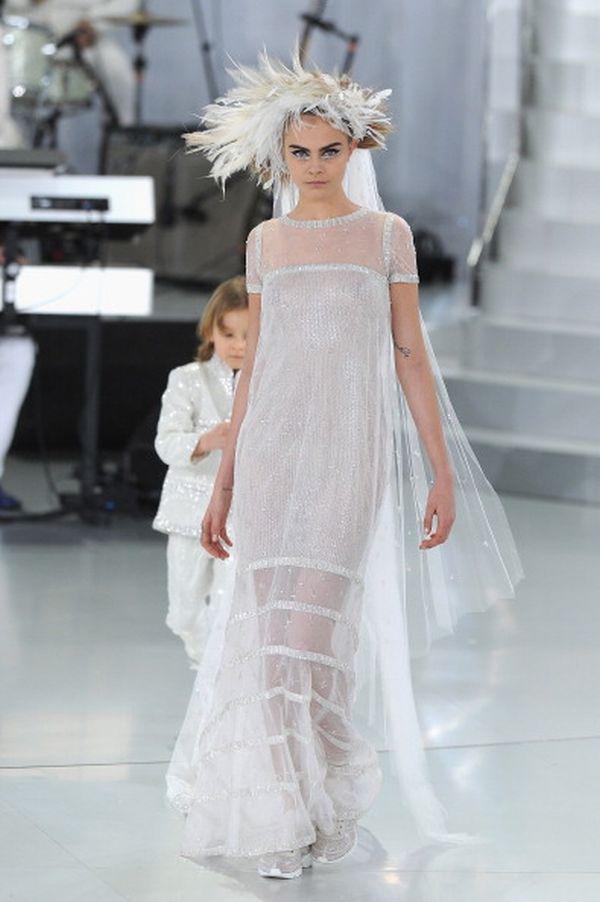 Abiti Da Sposa Haute Couture Parigi 2014