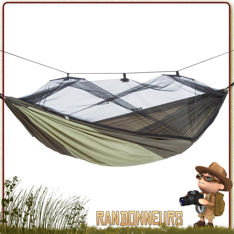 hamac moskito traveller thermo amazonas