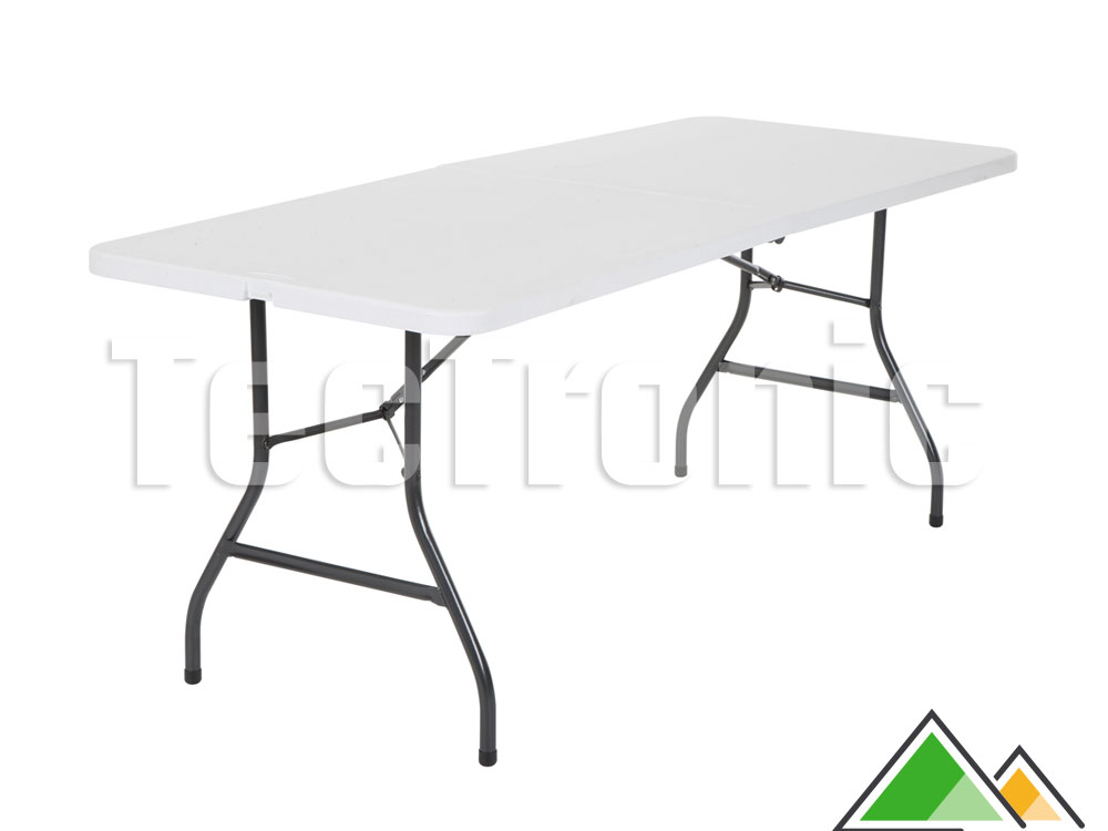 buffet pliable table pliante