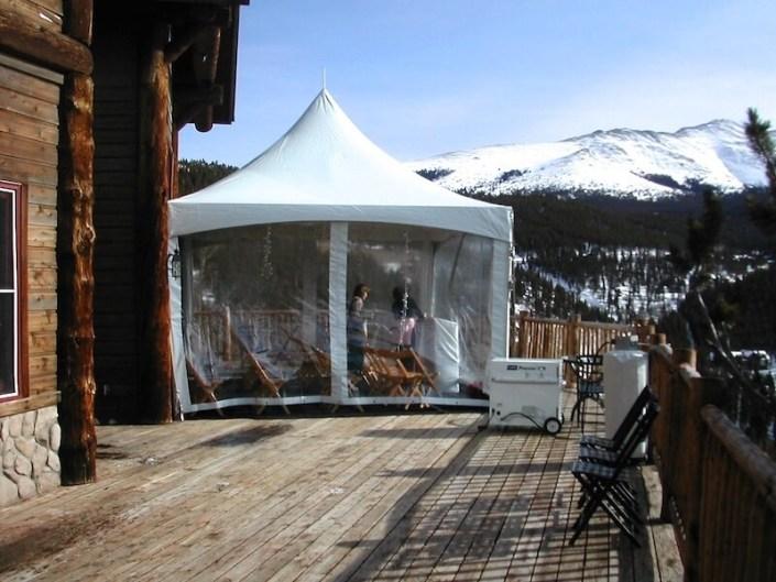 Tent Rentals- Century Tent