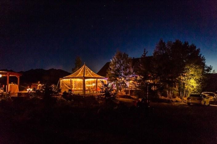 Tent Rentals- Clear Century Tent