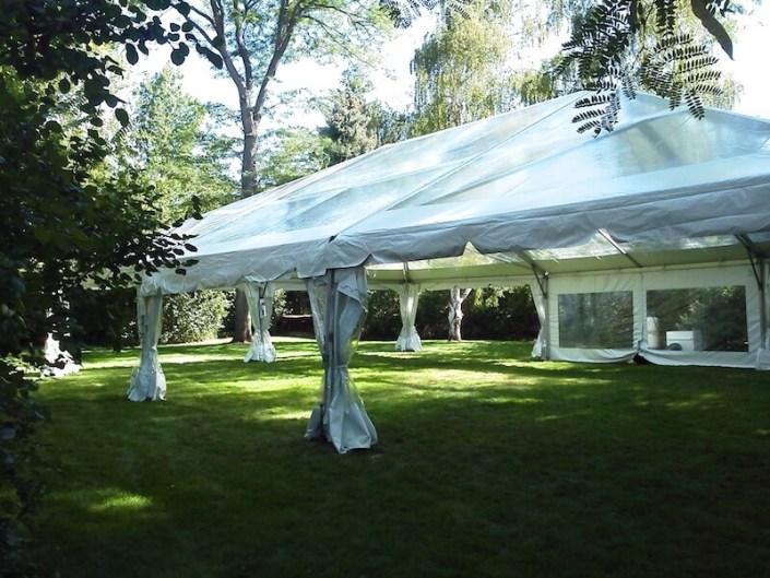 NaviTrac Tent