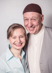 Lianne & Kostya