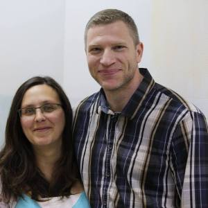 Olga & Dimitri