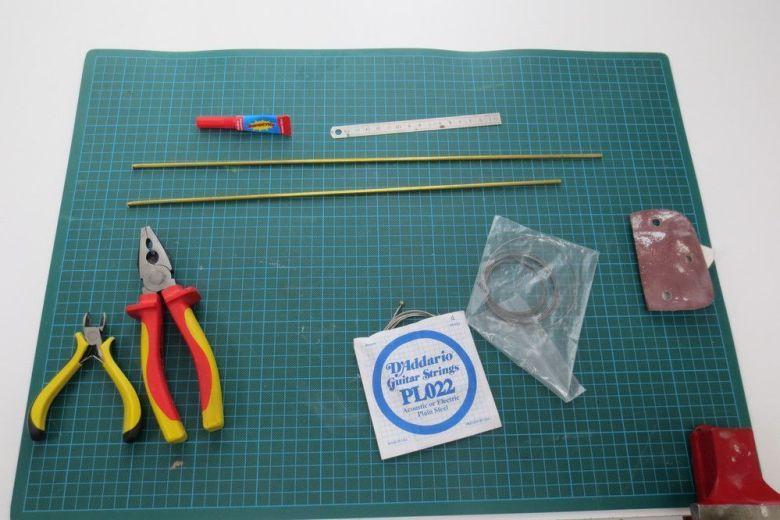 herramientas de modelado