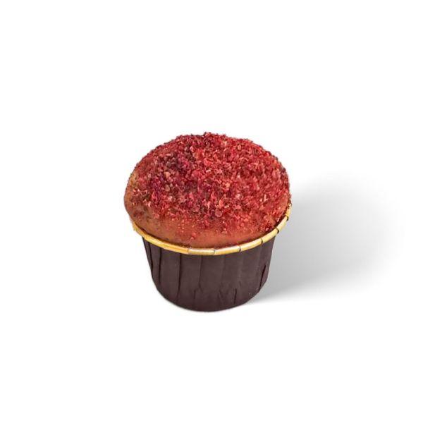 Muffin al melograno