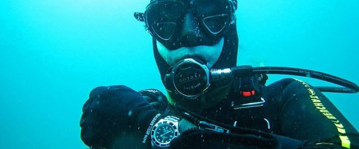 Things To Consider When Buying Scuba Diving Watches
