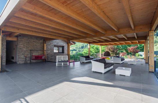 Relax terrace